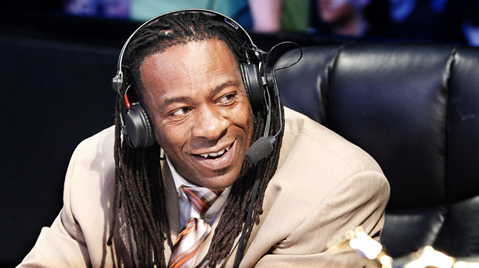 Wwe Booker T Quotes: WWE Hall Of Fame Blog