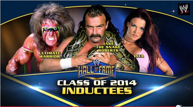 WWE Hall of Fame Class of 2014: Rest of Class Rumors and ...Wwe Hall Of Fame 2014 Inductees