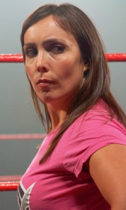Which is Why they never brought in the amazing Sara Del Rey...