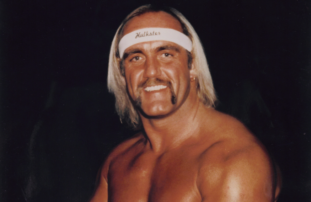 hulk hogan � wwe hall of fame blog