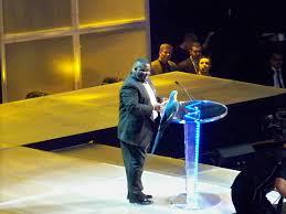 KoKo B. Ware, making The Hall of Fame look bad since 2009