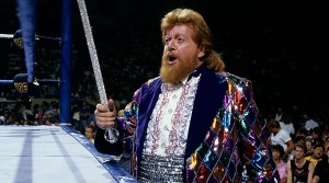 A man who will never be in the Hall of Fame... Oliver Humperdink